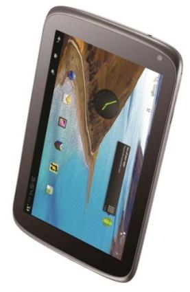 ZTE Optik tablet