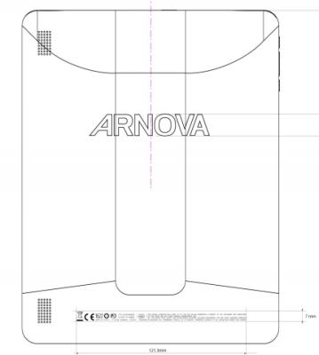 Arnova 9 G3