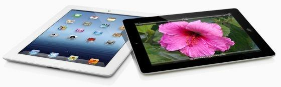 2012 iPad
