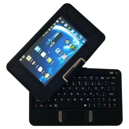 Soundlogic netbook/tablet