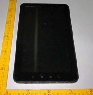 10A03 Android 4.0 tablet