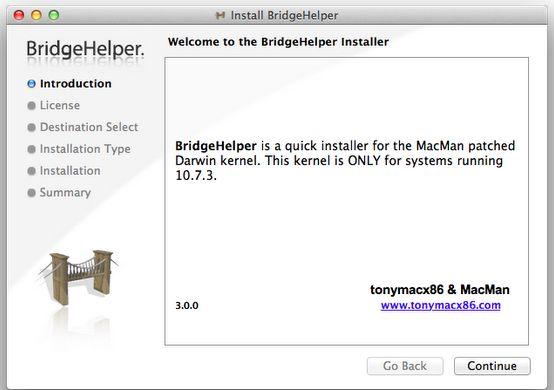 BridgeHelper 3.0