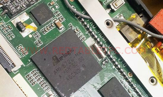 Amlogic AML8726-MX