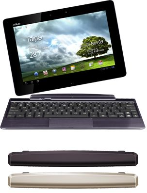 Asus Eee Pad Transformer Prime GPS dongle