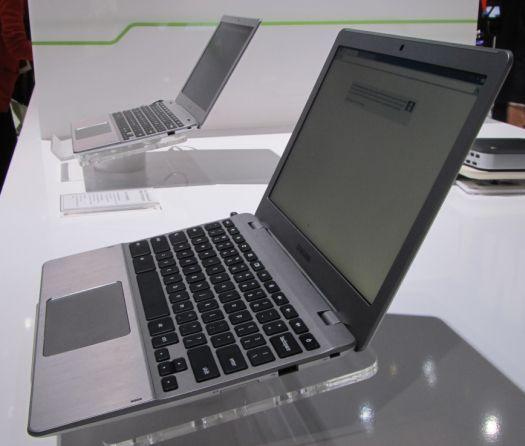 Samsung Edison Chromebook