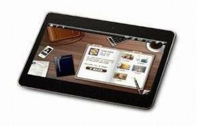 Scopad SP0712 Android tablet