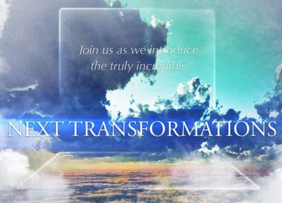 Asus Computex 2012 teaser