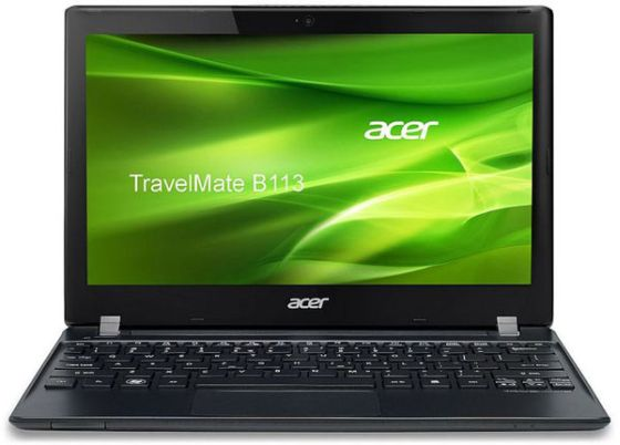 Acer TravelMate B1