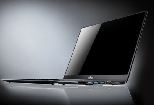 Fujitsu Lifebook U722