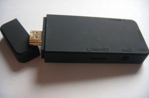 OvalElephant Mini PC