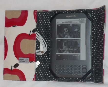 Kindle iPlayer