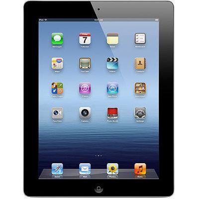 Apple iPad with Retina