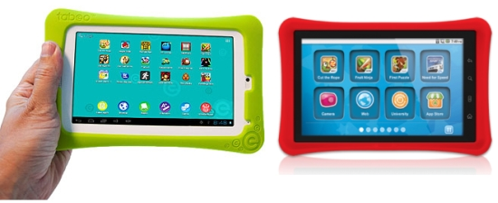 Nabi Tablet Toys R Us