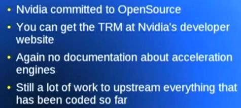 NVIDIA Tegra source code
