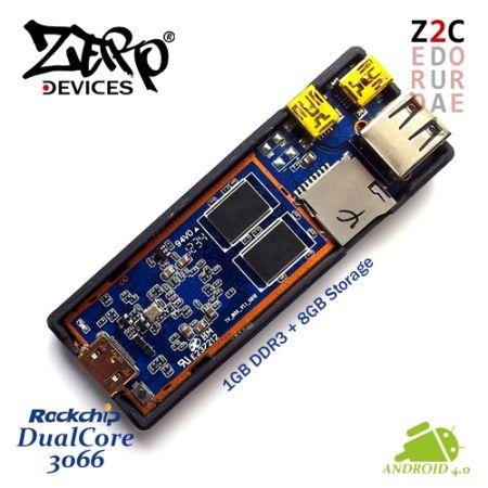 Zero Device Z2C