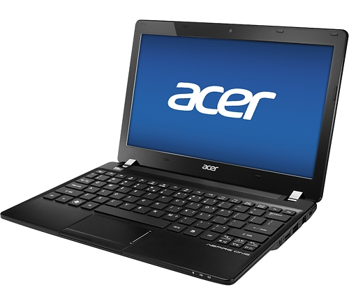 Acer Updates 300 AO725 116 Laptop With Windows 8 AMD C
