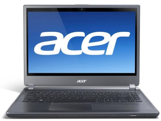 "Acer TimelineU 14"" ultrabook"