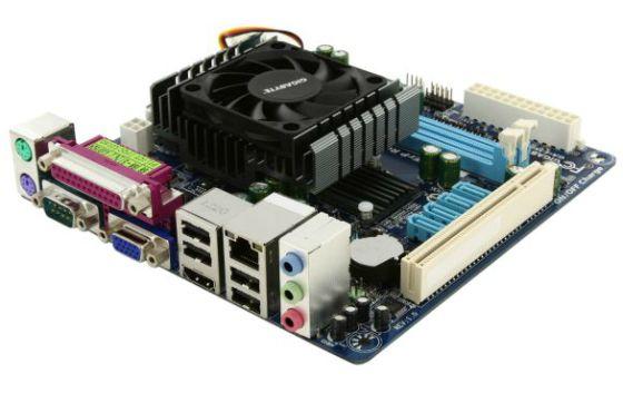 gigabyte ga-e350n
