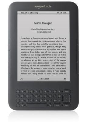 Amazon Kindle Keyboard