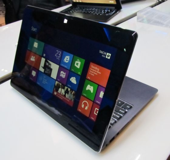 how to turn touchscreen off on acer windows 10