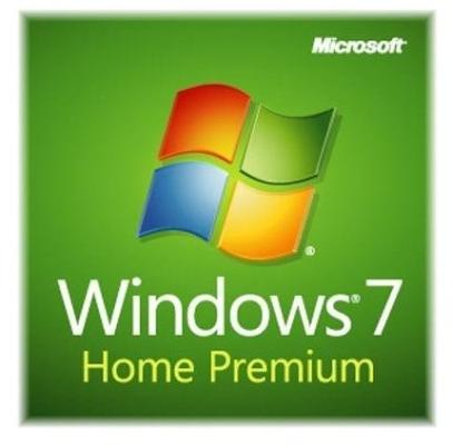 Windows 7 Home Premium 64-bit OEM