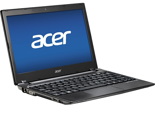 Acer Aspire One 756