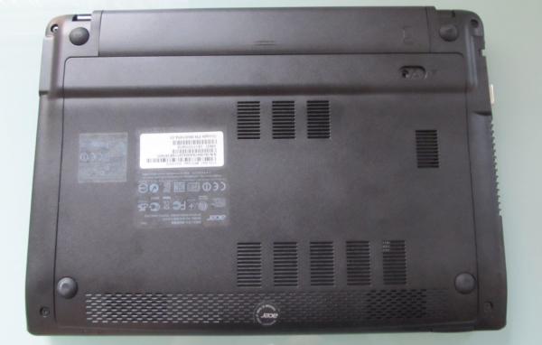 Acer C7 Chromebook Review ($199 Chrome OS laptop) - Liliputing