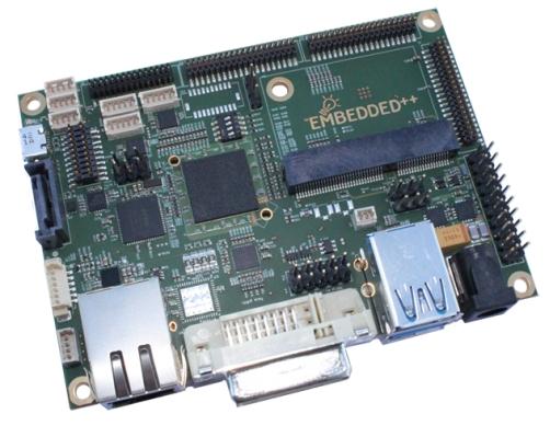 Embedded Pico