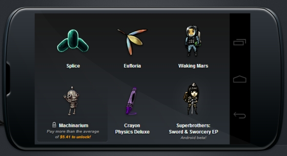 Humble Bundle Android 4