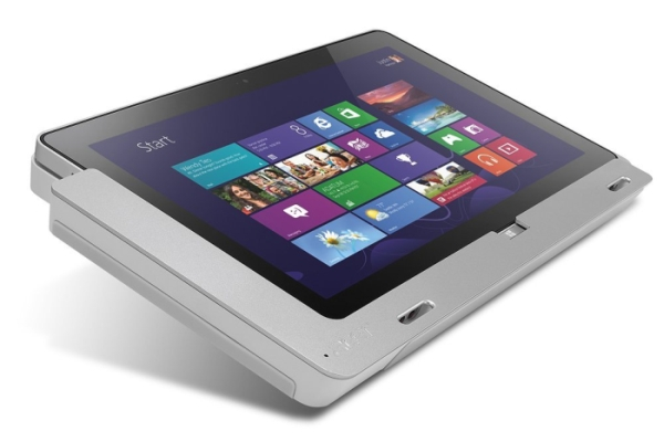 acer iconia w700 windows 8 tablet review roundup liliputing. Black Bedroom Furniture Sets. Home Design Ideas