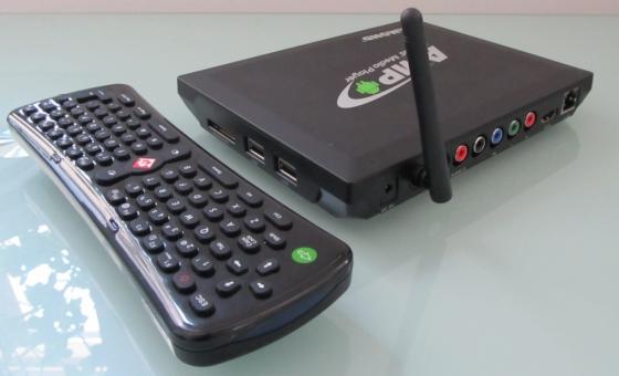Diamond Multimedia AMP1000