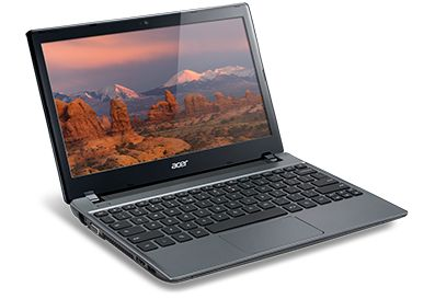 Acer C710-2605 Chromebook