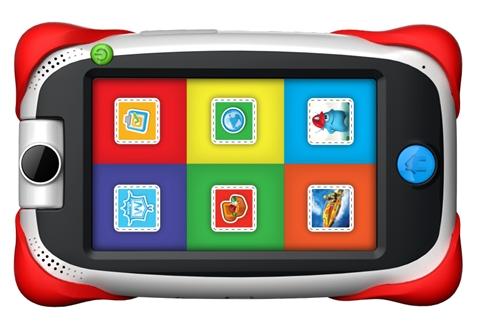 $99 Nabi Jr. tablet is designed for the toddler set ...