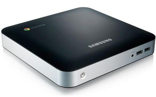 Samsung Chromebox XE300M22-A02US