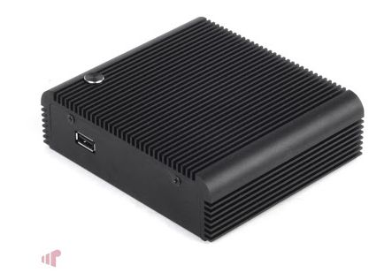 New NUC Case from Tranquil PC Is as Much a Heatsink as It Is an ...
