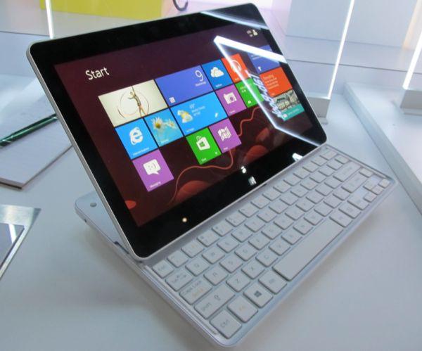 2 Way Light Switch >> LG reveals Tab Book Z160 Windows 8 slider - Liliputing