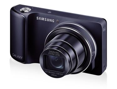 Samsung Galaxy Camera WiFi
