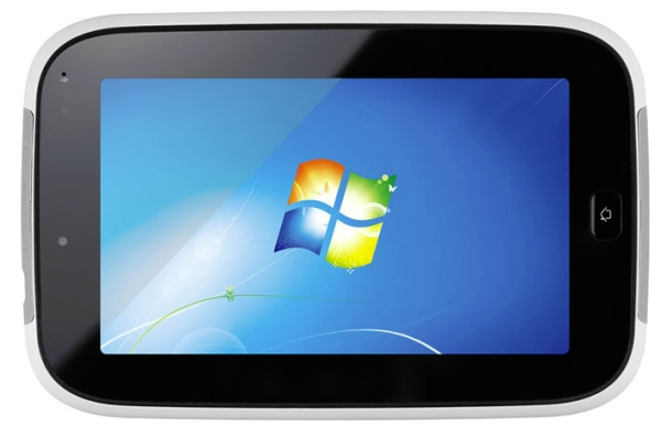 Intel Studybook Windows 7 Tablet Now Available For 699