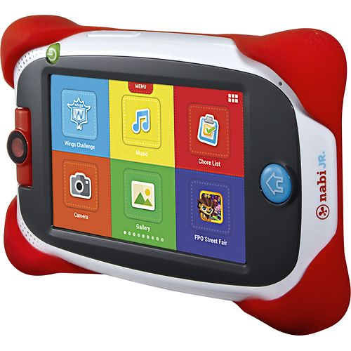Nabi Jr Nabi Xd Tablets For Kids Tweens Are Now