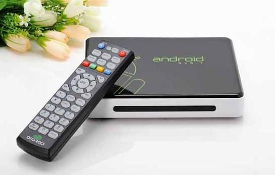 GV10 Android TV box