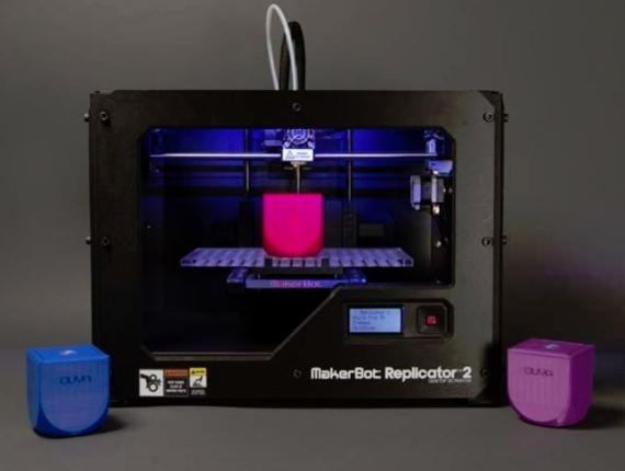 MakerBot Ouya