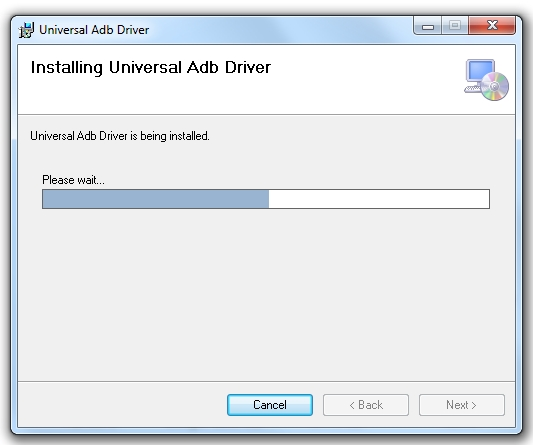 Nook Device Driver Not Installed