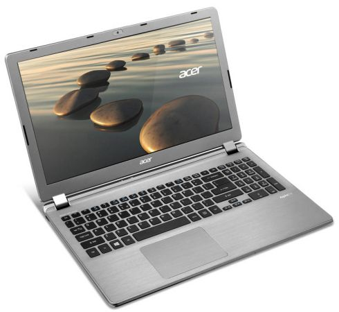 """Acer Aspire V5 with 15.6"""" display"""