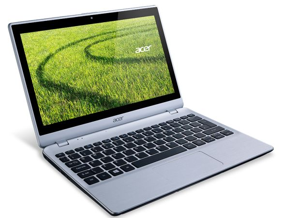"""Acer Aspire V5 with 11.6"""" display"""