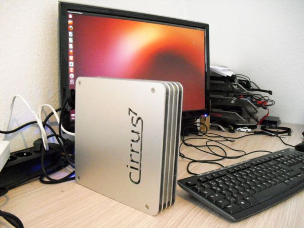 Cirrus7 Nimbus