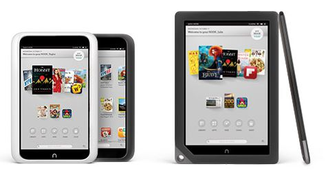 Barnes And Noble Extend Nook Hd And Hd Discount