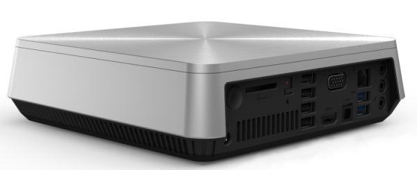 Asus unveils VivoPC home theater PC, VivoMouse Windows 8