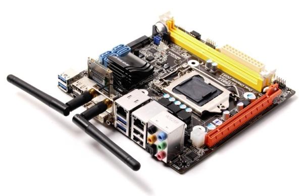 Zotac H87-ITX