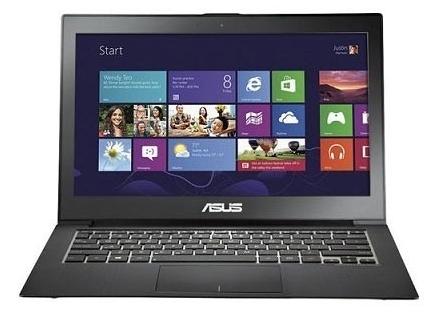Asus Zenbook UX31A touchscreen ultrabook