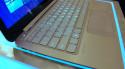 HP Spectre 13 backlit keys
